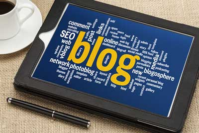 How to write an effective blog post: 10 tips for the small business blog writer
