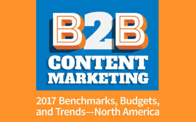 Insights that'll improve your B2B content marketing today [research]